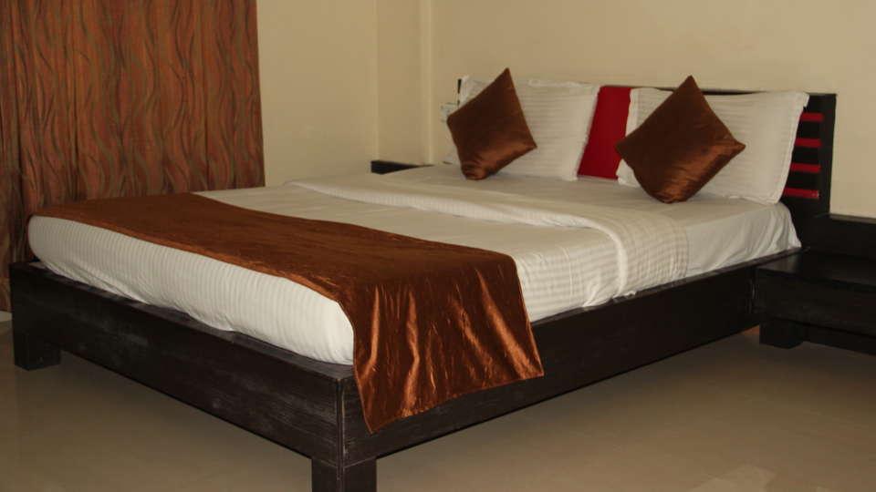 Hotel Arama Suites Bangalore Terra Suite at Hotel Arama Suites Bangalore1