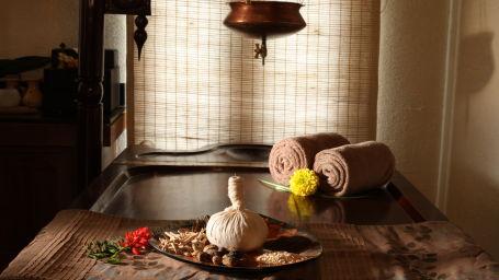 Moksha Himalaya Spa Resort, Chandigarh Chandigarh Moksha Spa Moksha Himalaya Spa Resort Chandigarh 56