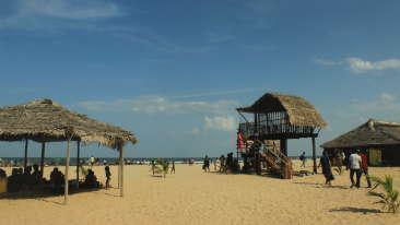 Hotel Atithi, Pondicherry Pondicherry Paradise Beach Pondicherry