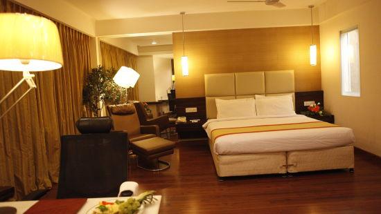 rooms in Tirupati  Bliss Hotel in Tirupati  Club Rooms 333