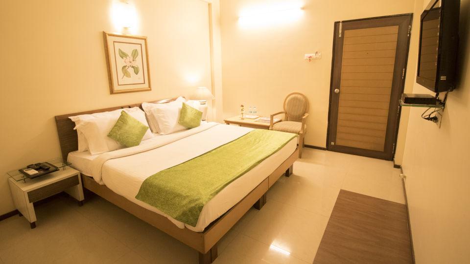 Executive Rooms in Nashik, Kamfotel Hotel Nashik, Hotels in Nashik 12