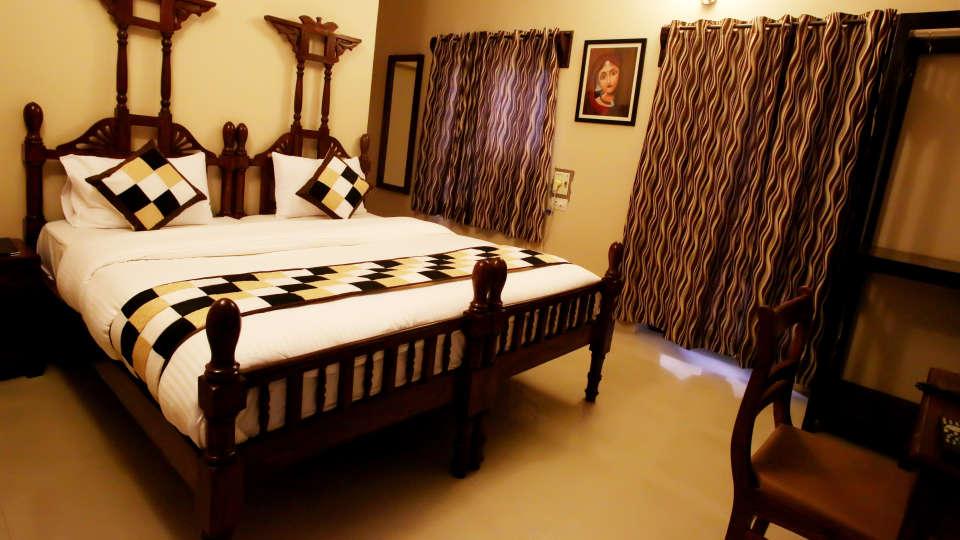 Ajit Mansion Jodhpur Super Deluxe Hotel Ajit Mansion Jodhpur 8