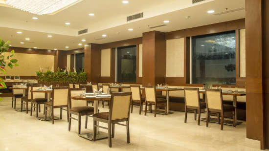 Restaurant in Noida, Noida Restaurants, Hotel Mint Select, Noida