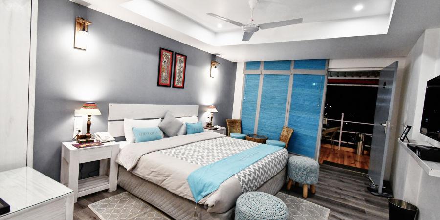 Premium room 203