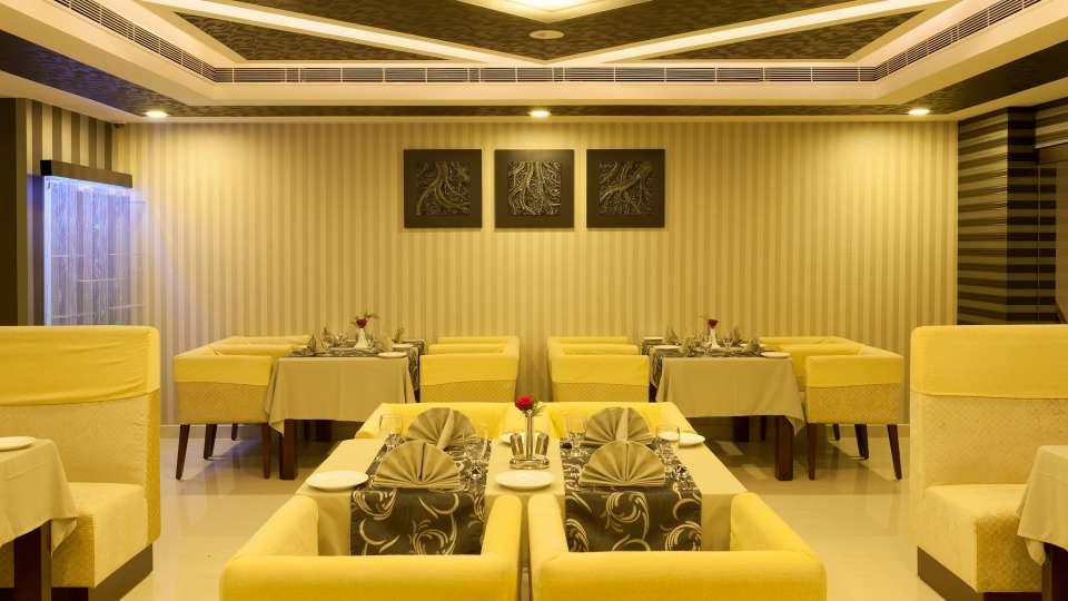 Hotel Abaam, Kochi Cochin Restaurant Hotel Abaam Kochi 2