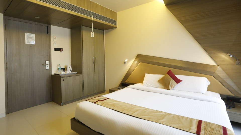Hotel Dragon Fly, Andheri, Mumbai Mumbai Super Deluxe Room2 Hotel Dragon Fly Andheri Mumbai