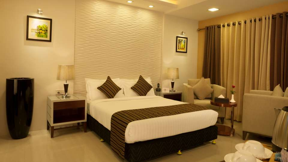 Hotel Abaam, Kochi Cochin Suite Room Hotel Abaam Kochi 2