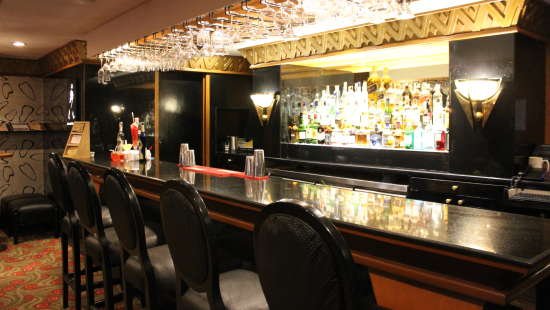Restaurants in Vile Parle Drive, 5-Star Hotel near Mumbai Airport, The Orchid Hotel Mumbai Vile Parle