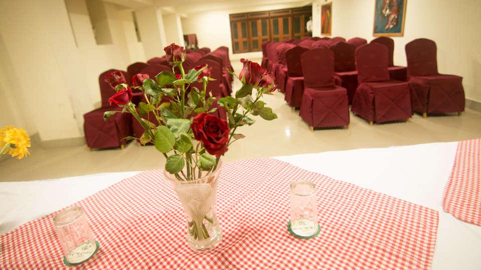 Central Hotel, Gangtok Gangtok Conference Hall Central Hotel Gangtok 2