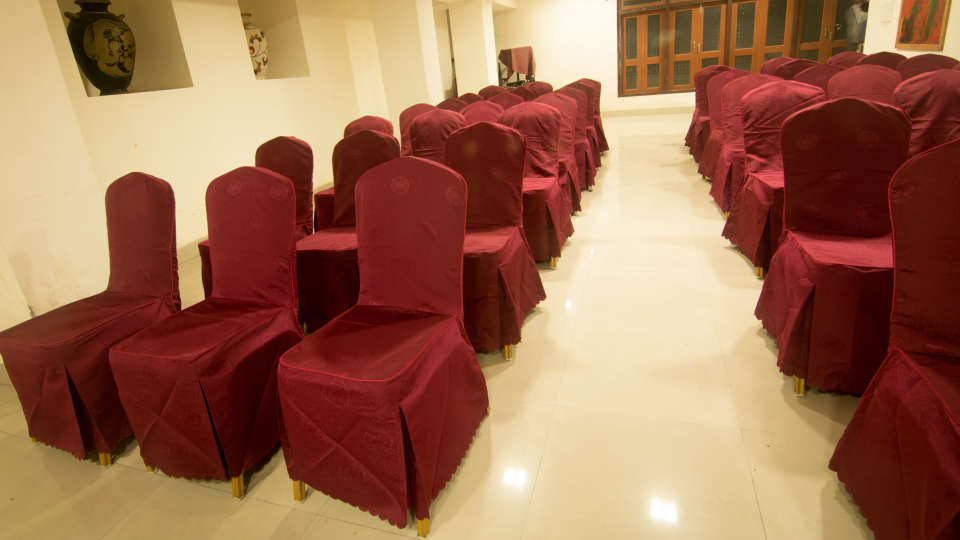 Central Hotel, Gangtok Gangtok Conference Hall Central Hotel Gangtok 3
