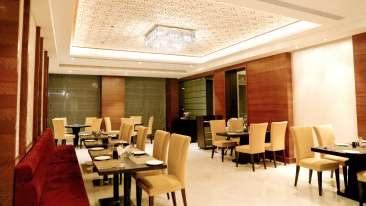 Restaurant 3 Golden Sarovar Portico Amritsar