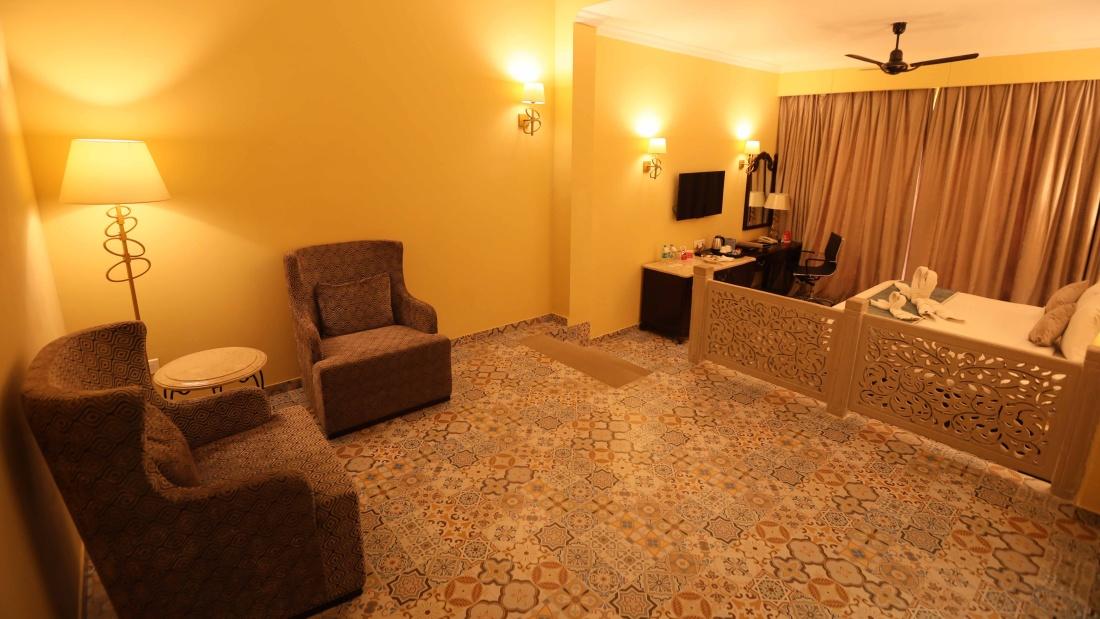 Regal Suite Raajsa Resort Kumbhalgarh Resorts in Kumbhalgarh 5