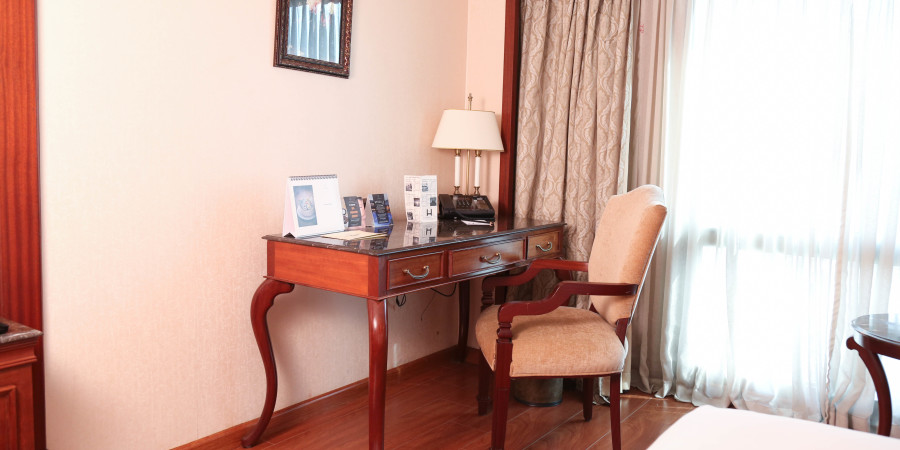 alt-text Hablis Twin Rooms,  Hablis Hotel Chennai, Business hotel in Guindy, Rooms in Chennai 4