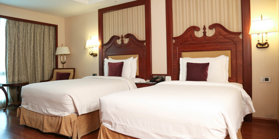 alt-text Hablis Twin Rooms,  Hablis Hotel Chennai, Business hotel in Guindy, Rooms in Chennai6