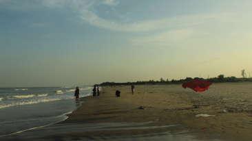 Hotel Atithi, Pondicherry Pondicherry Paradise Beach Pondicherry 2