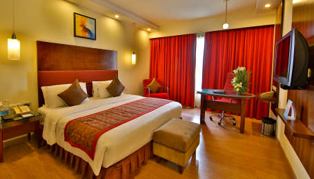 Executive Suites at Gokulam park coimbatore 4