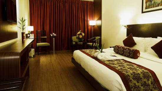 Hotel Atithi, Pondicherry Pondicherry Business Suite Hotel Atithi Pondicherry