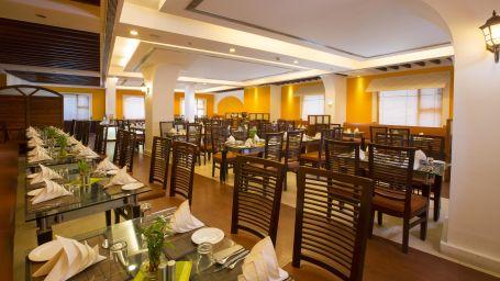 Hotel Atithi, Pondicherry Pondicherry 47
