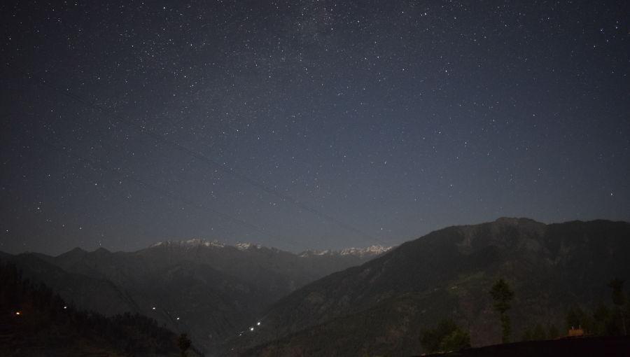 alt-text LETS Stars the Himalayan range
