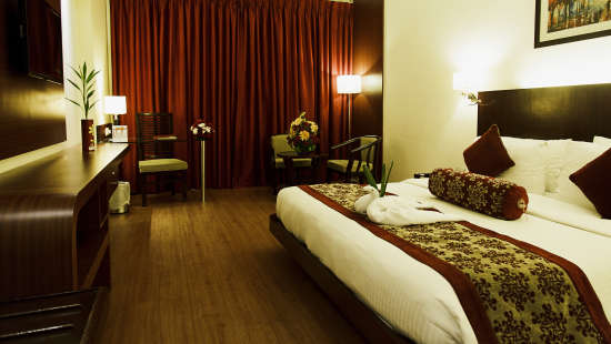 Hotel Atithi, Pondicherry Pondicherry Business Suite Hotel Atithi Pondicherry