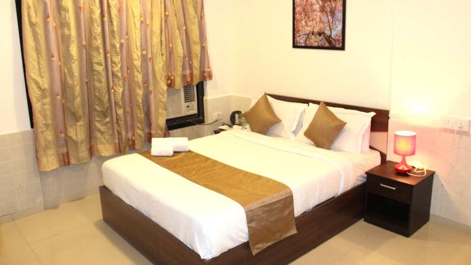 Dragonfly Apartments, Andheri, Mumbai Mumbai Dragonfly Service Apartments Emerald - I Andheri Mumbai 1