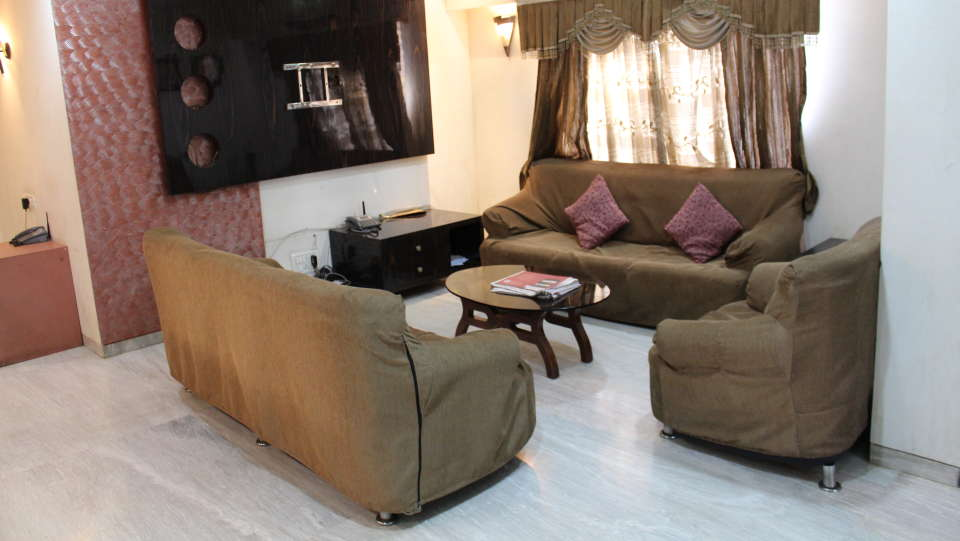 Dragonfly Apartments, Andheri, Mumbai Mumbai Living Area Dragonfly Service Apartments Andheri Mumbai 3