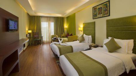 Hotel Atithi, Pondicherry Pondicherry 43
