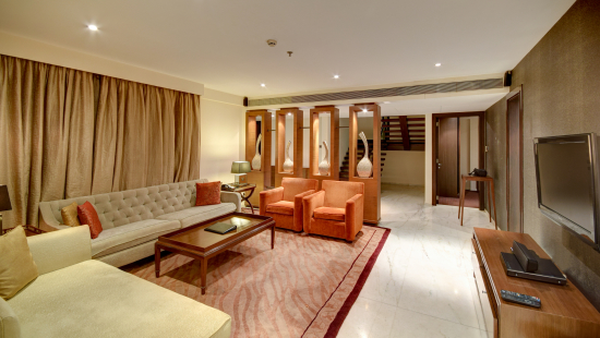 Studio rooms in Mumbai, Luxury rooms near Juhu Beach, Hotel Z Luxury Residences, Juhu Mumbai