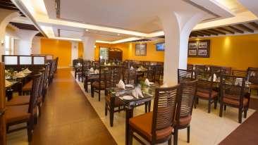 Hotel Atithi, Pondicherry Pondicherry 49
