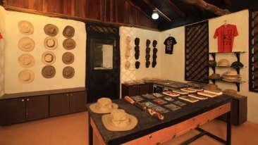 Nature Shop at Infinity Resorts Bandhavgarh