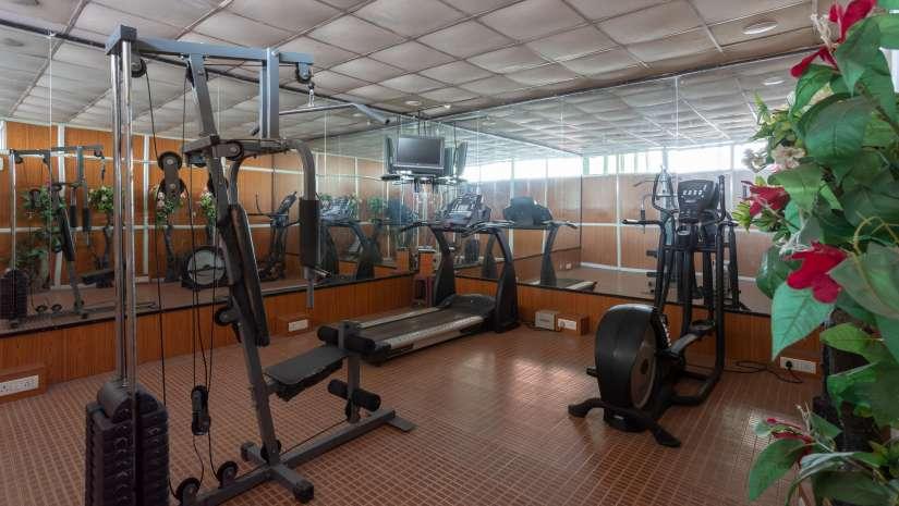 61 - Gym
