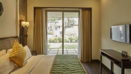 7 Banyan Family Suite - Bedroom