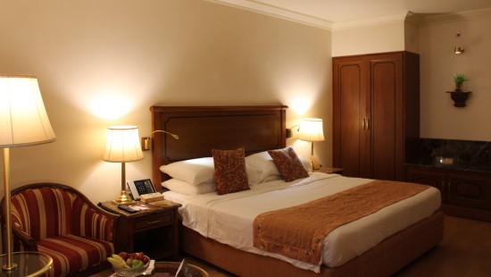 The Orchid Hotel Mumbai Vile Parle Mumbai Premiere Room The Orchid Hotel Mumbai Vile Parle near Mumbai Airport Domestic Terminal 2