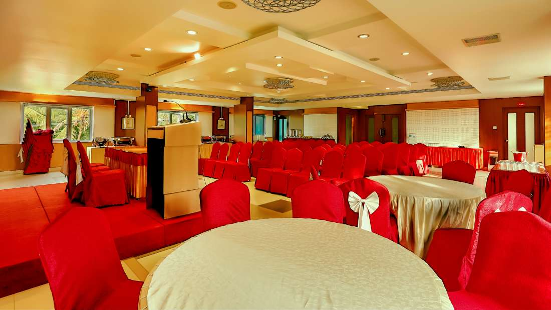 Hotel NM Royale County - Tripunithura, Kochi Kochi Durbar Hall Hotel NM Royale County Tripunithura Kochi 2