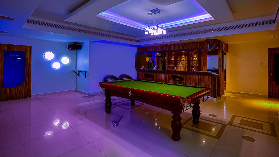 Hotel NM Royale County - Tripunithura, Kochi Kochi Minus Degree Hotel NM Royale County Tripunithura Kochi 2