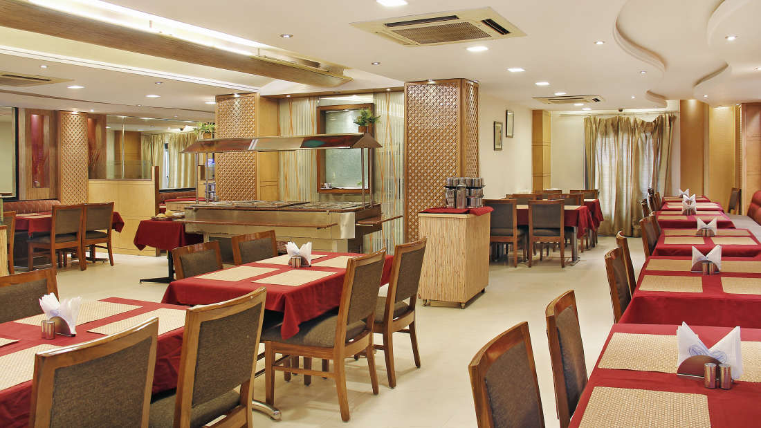 A2B Souther Palace Delhi 2