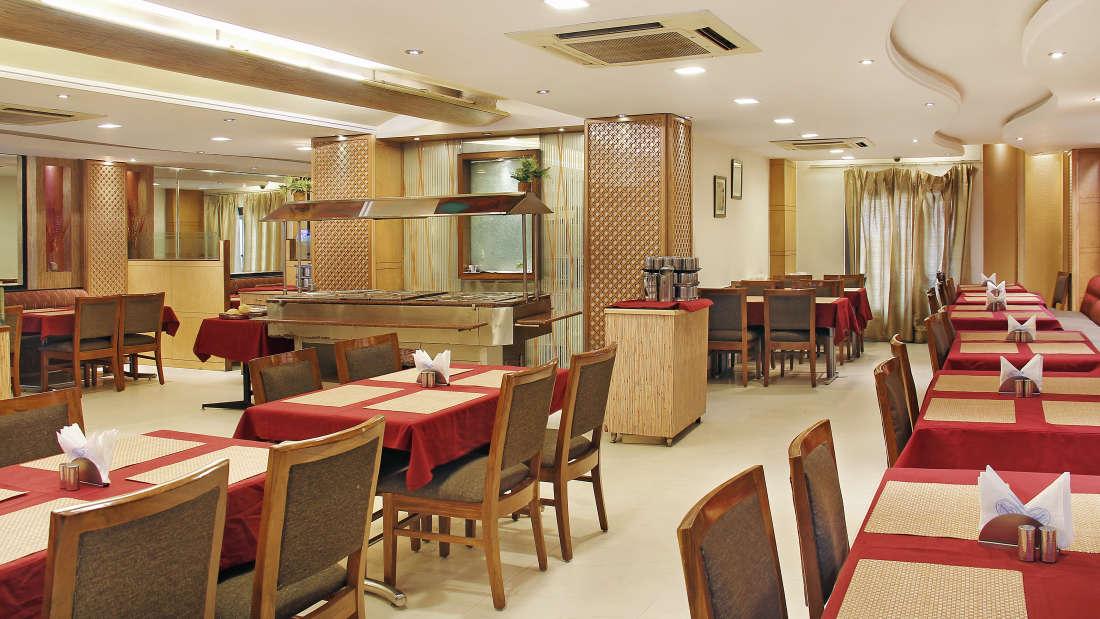 A2B Southern Palace Delhi 2