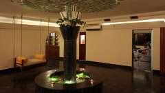 Hotel Clarks, Khajuraho Khajuraho Spa Hotel Clarks Khajuraho 1