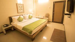 Deluxe rooms at VITS Hotel, Nashik