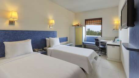 Suite Room Hometel Roorkee 1