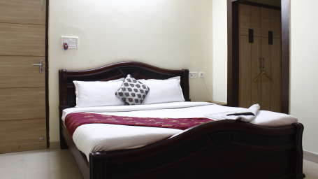 Horizon Residency, Hitech City, Hyderabad Hyderabad Hotel Horizon Residency Hitech City Hyderabad 28