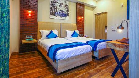 Executive Room Hotel Mint OTM Hyderabad 1