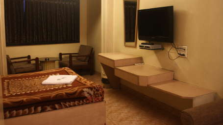 Hotel Shivkrupa, Pune Pune Special Deluxe Room Hotel Shivkrupa Pune 2