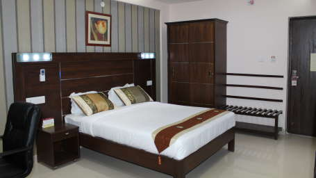 Maple Suites Serviced Apartments, Bangalore Bangalore Studio room 2 Maple Suites Serviced Apartments Bangalore