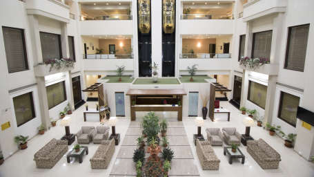 VITS Grand Hotel, Latur Latur Hotel VITS Latur 6149