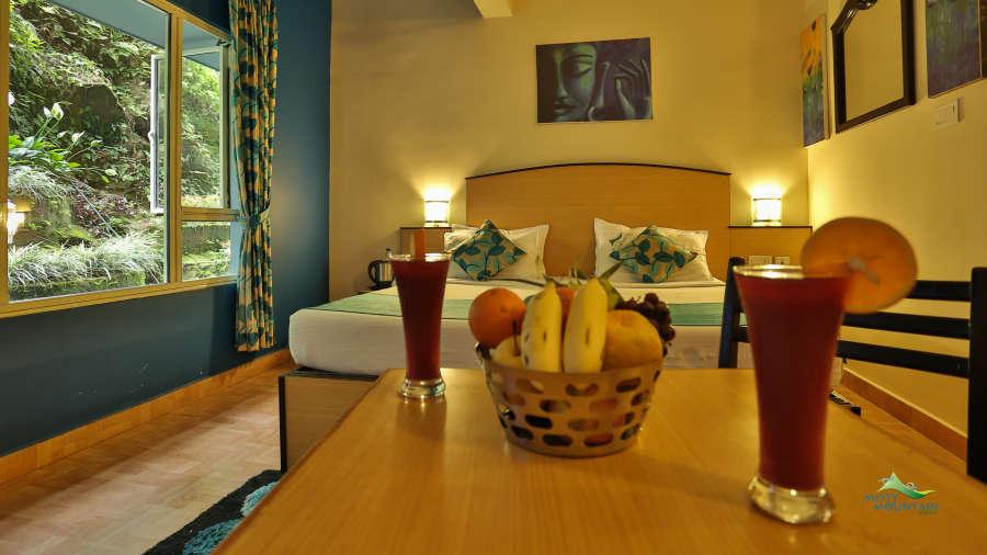 Misty Mountain Resort, Munnar Munnar Handicapped Misty Mountain Resort Munnar 1