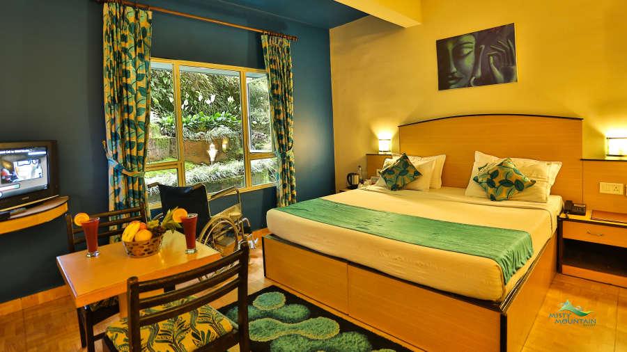 Misty Mountain Resort, Munnar Munnar Handicapped Misty Mountain Resort Munnar 2