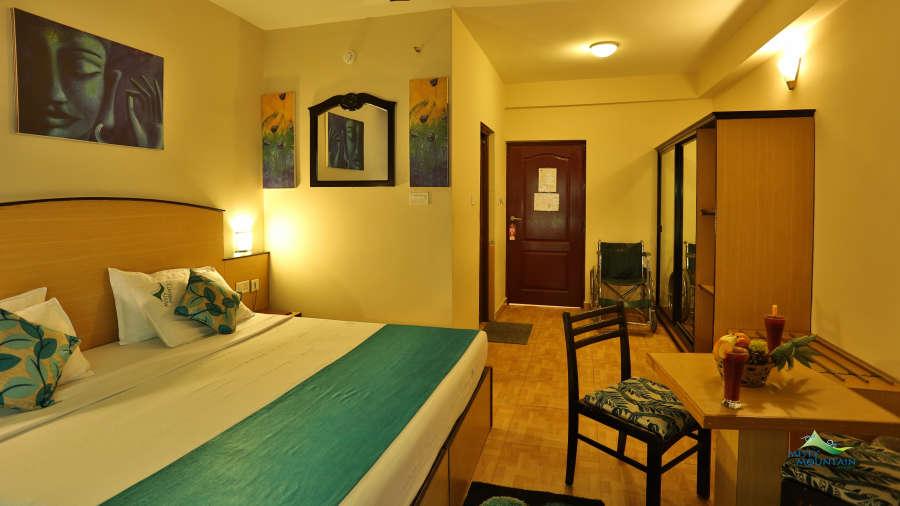 Misty Mountain Resort, Munnar Munnar Handicapped Misty Mountain Resort Munnar 3