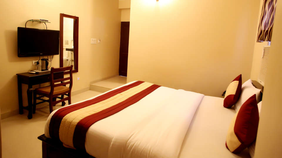 Ajit Mansion Jodhpur Deluxe Room Hotel Ajit Mansion Jodhpur 8