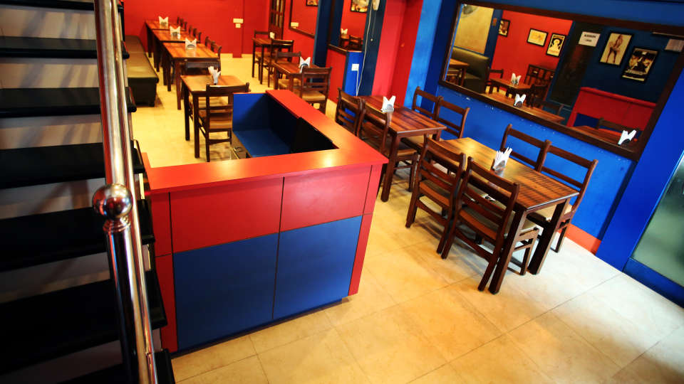 Ajit Mansion Jodhpur Restaurant Hotel Ajit Mansion Jodhpur 1